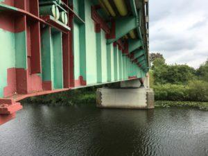 Brückenprüfung Niedersachsen